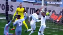 Marseille / Monaco Résumé & buts OM  2-2 ASM - 23éme journée / Ligue 1