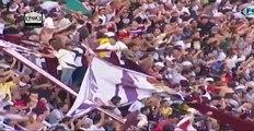 Torneo Clausura 2009: Banfield 0-1 Lanus - J15 (23.05.2009)
