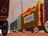 Warner Bros 1955x14 [Silvestre Piolin] El circo de Piolin (Tweety's circus)