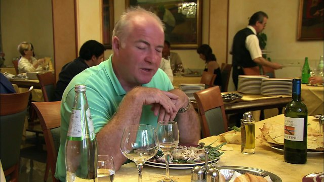 Rick Stein's Mediterranean Escapes 2of6 Sardinia and Sicily
