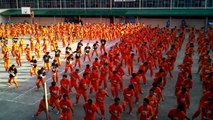 10 Most Bizarre Prisons in the World | Worlds Most Unusual Prisons | Craziest Jail Fs
