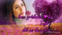 Mehndi Hai Rachnewaali,/new status/shadabalam video create