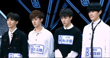 ENG SUB] Idol Producer Season 2 Theme Song Youth Has You / 《青春有