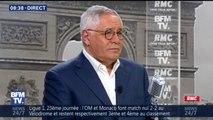 """Pour Robert Bourgi, François Fillon avait """"des relations étranges avec l'argent"""""""