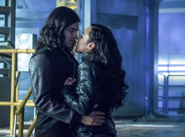 The Flash Season 4 Episode 13 Watch Streaming