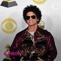 Bruno Mars sacré roi des Grammy Awards 2018 !