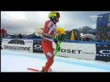 Fis Alpine World Cup 2017-18 Men's Alpine Skiing Giant Slalom 2^ Run Garmisch-Partenkirchen (28.01.2018)