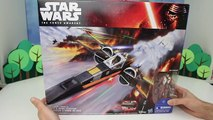Star Wars Episode VII: The Force Awakens | Poe Damerons X-Wing Fighter