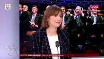 Best Of Territoires d'Infos - Invitée politique : Aurore Bergé (29/01/18)