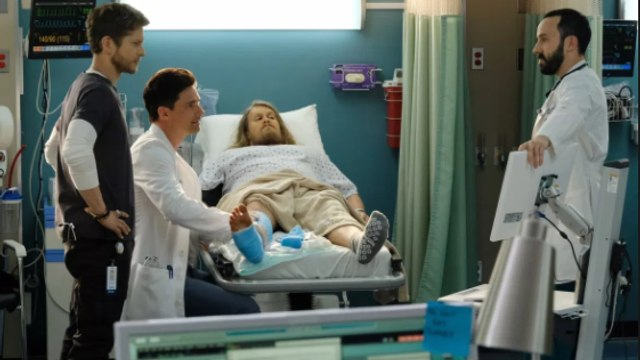 The Resident Season 1 Episode 4 (S1E4) Watch Series Online Free