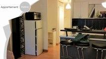 A vendre - Appartement - La seyne sur mer (83500) - 2 pièces