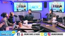 "Le futur pays ""Bruno dans la Radio"" (29/01/2018) - Best Of Bruno dans la Radio"