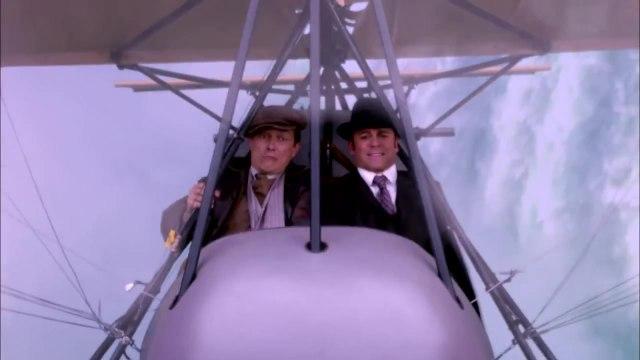 "Murdoch Mysteries Season 11 Episode 14 [The Great White Moose] ""Streaming"""