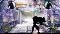 SHADOW FIGHT 2 SHADOWS GANG