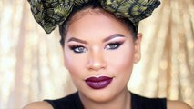 FALL DAYTIME MAKEUP | COLLAB WITH ALISSA ASHLEY