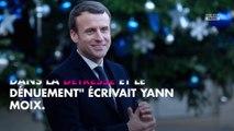 Emmanuel Macron : Yann Moix le flingue encore en direct à la télévision