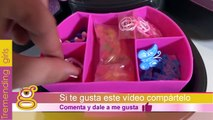 Nancy Salón de Trenzas - Muñeca Nancy en español - Juguetes Nancy Toys - Famosa