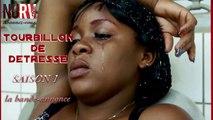 Tourbillon de détresse - saison 1: la bande annonce (série camerounaise)