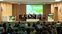 Forum données et biodiversité - table ronde : quelle contribution des acteurs au SIB ?