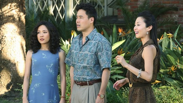 Fresh Off the Boat Season 4 Episode 16 Full \\ 123Movies