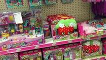 Toy Hunt! Shopkins Surprise Eggs, Dolls, Frozen, Blind Bags, Valentines Shopkins, Invader Zim