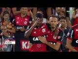 PRIMEIRO GOL DE LINCOLN COM A CAMISA DO FLAMENGO ! Flamengo 1 x 0 Bangu - Campeonato Carioca 2018