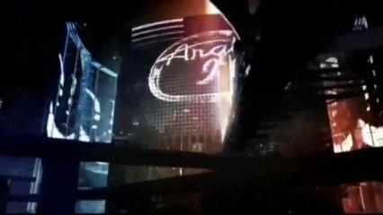 47.Arab Idol - انتظروا أحمد فهمي في الجزائر