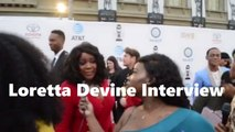 HHV Exclusive: Loretta Devine talks typecasting, diversity on television, shouts out the leading ladies of color on television