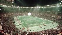 Le Stade de France a fêté ses 20 ans d'existence parsemés d'évènements historiques