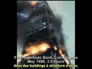 World Trade Center, Enfin La Verité (1-5)