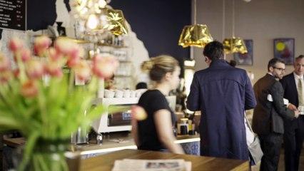 VIENNA/NOW Top Picks: 6 trendy cafés in Vienna