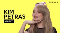 "Kim Petras Breaks Down ""I Don't Want It At All"""