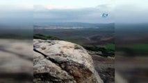 - ÖSO, Afrin yakınlarındaki Raco'nun stratejik tepelerinde kontrolü sağladı