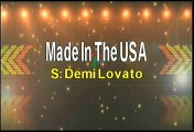 Demi Lovato This Is Me Karaoke Version - video dailymotion