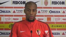 "CdL - Sidibé : ""Montpellier, c'est costaud"""
