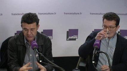 Vidéo de Jean-François Corty