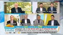 Δημήτρης Καμμένος: Πολιτικά ερωτικά καβγαδάκια οι κόντρες με τους βουλευτές του ΣΥΡΙΖΑ