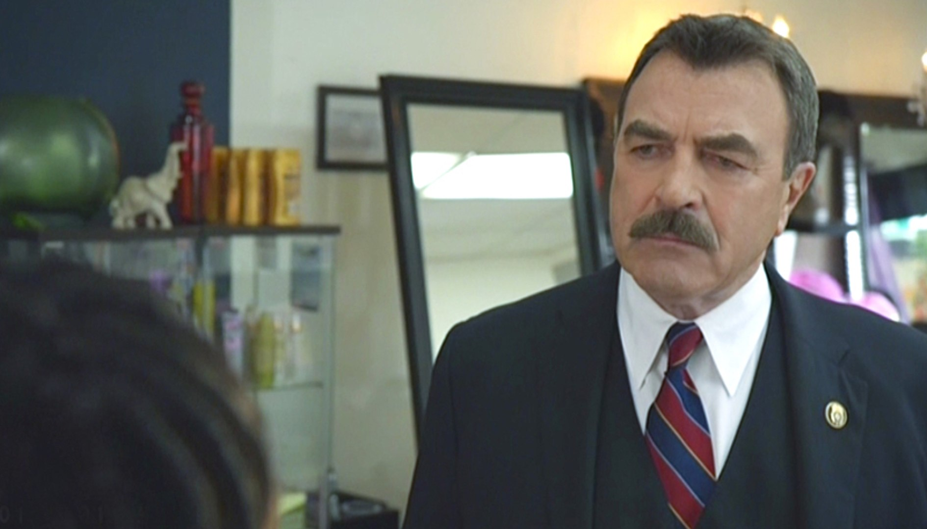 Blue Bloods Season 8 Episode 15 (Se.08 Ep.15) - Streaming