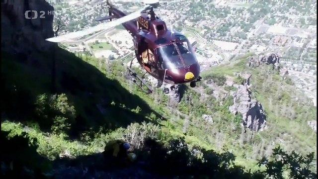 Proč letadla padají - Zřícené vrtulníky -dokument (www.Dokumenty.TV)