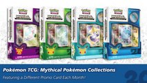 Nintendo News: Pokémon 20th Anniversary Consoles Coming | Nintendo Collecting
