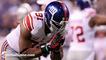 Justin Tuck Thinks Ahmad Bradshaw Scored His Super Bowl XLVI TD On Purpose