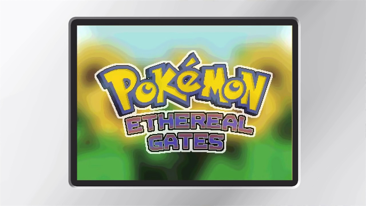 Pokémon Ethereal Gates – Trailer