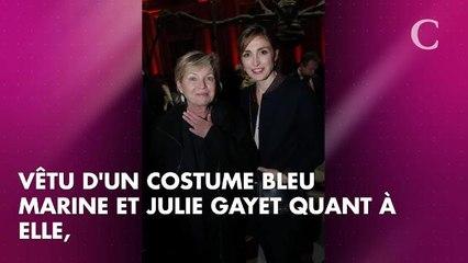 François Hollande et Julie Gayet complices à Paris