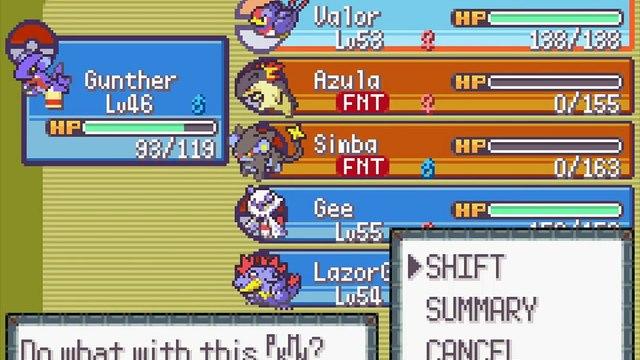Pokémon Glazed - Episode 42 | Sticky Situation!