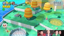 Lets ALL Play Super Mario 3D World