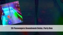 Boondowah Delux   Party Bus Rental   Party Bus For Atlanta ®