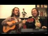 La chanson du dimanche : Nicolas et Rachida