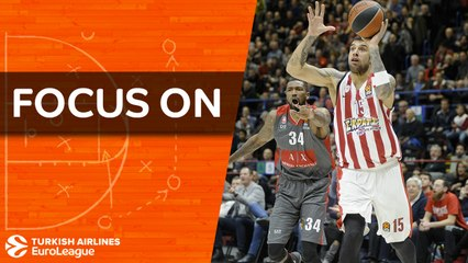 Georgios Printezis, Olympiacos: 'Here is my family'