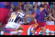 Messi es humano?????- 15 Goles imposibles que solo  Messi  lograría hacer/Messi is human ????? - 15 impossible goals that only Messi could do