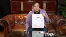 Jeff Rosenstock Channels His Inner Bob Ross